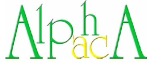 AlphaAlpacas.com